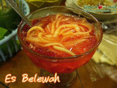 Selby's Food Corner: Restaurant Soto Madura khas Surabaya