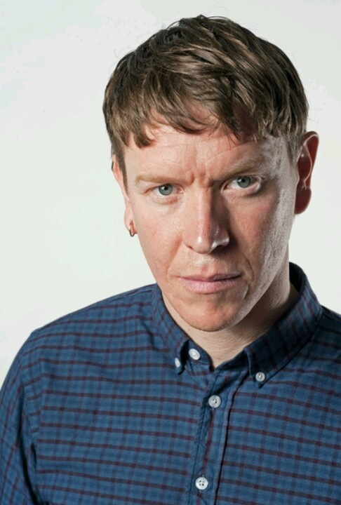 Sam spruell in who's Jack issue 57.