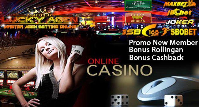 Defenisi Dan Sejarah Singkat Dari Permainan Casino Online