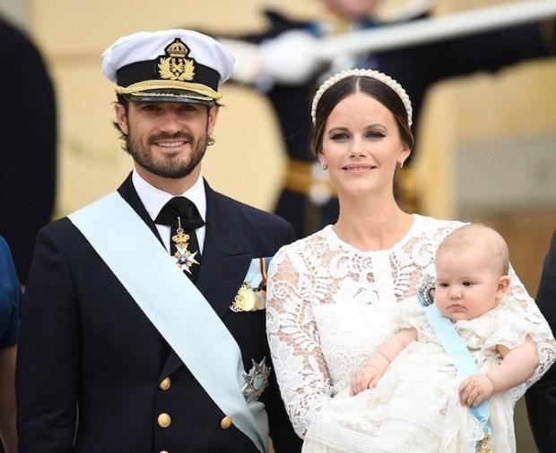 Принц Карл Филипп: Принцесса София подарила супругу второго наследника   https://joinfo.ua/showbiz/1213809_Prints-Karl-Filipp-Printsessa-Sofiya-podarila.html