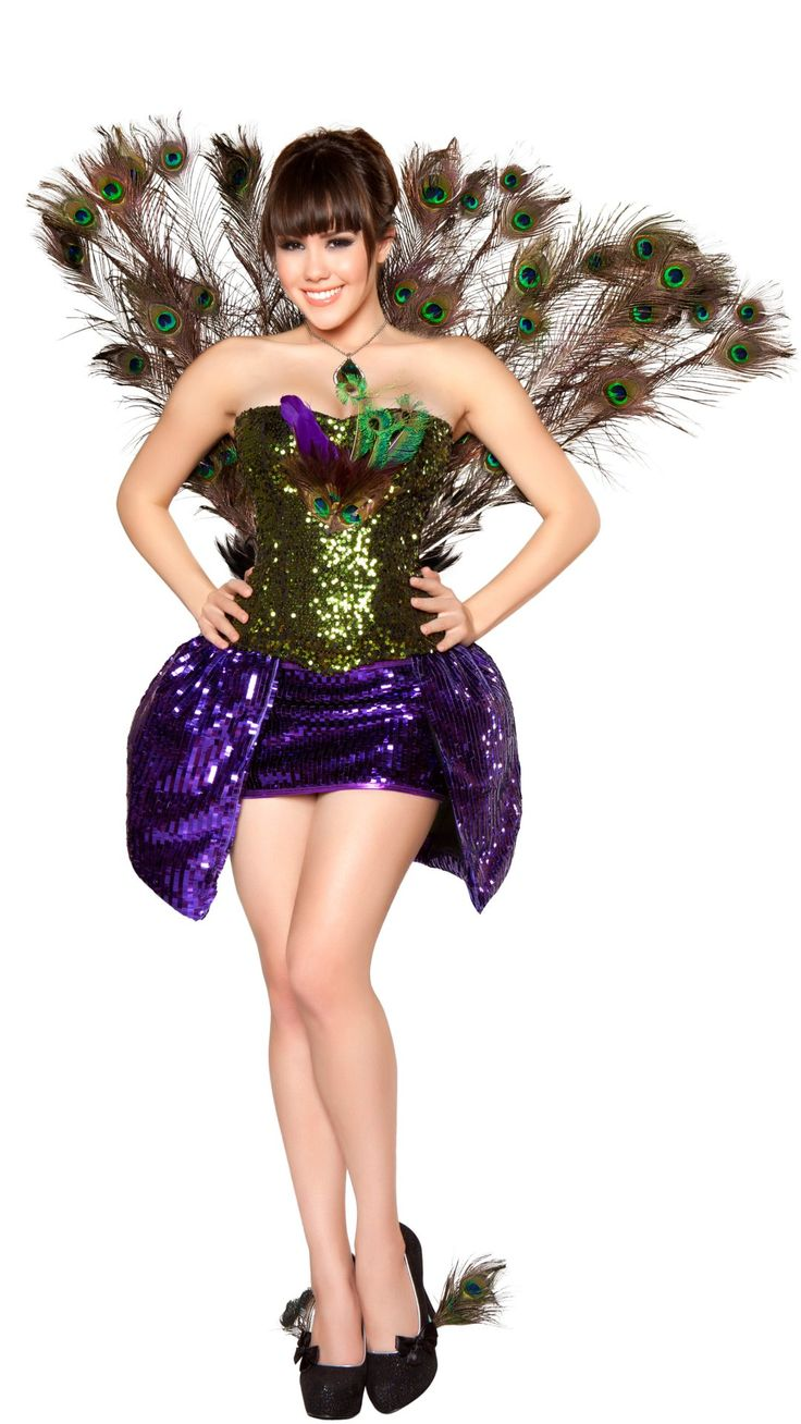 click on picture twice to see price u0026 to order sexy peacock halloween costume