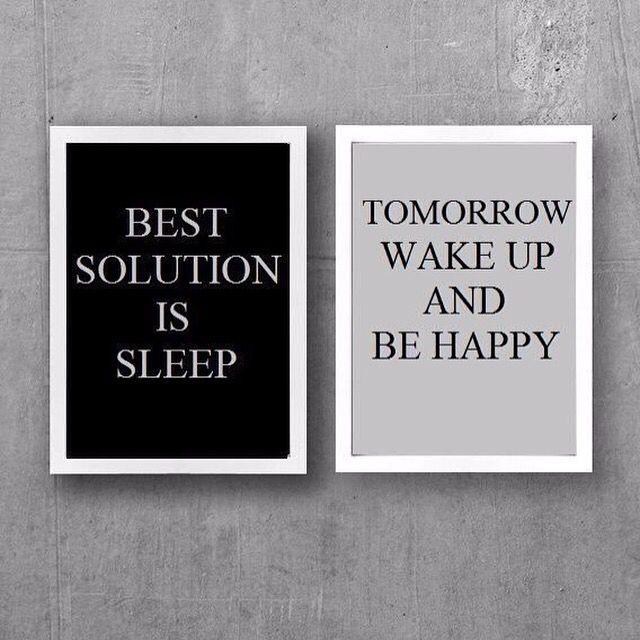 """Совет на все времена.  """"Лучшее решение - это сон.  Проснись завтра и будь счастлив"""". #сон #спать #sleep #solution #magniflex #магнифлекс #шоуруммагнифлекс #магнифлексроссия #magniflexrussia #mattress #матрас #подушка #pillow #italia #italy"""