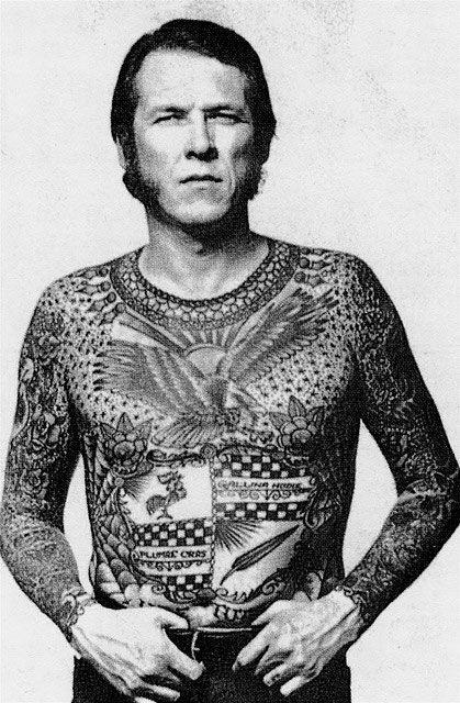 Lyle Tuttle #tattoocare#molotattoocare
