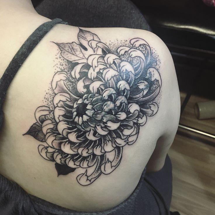 By hùng tattoo