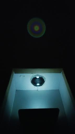 proyector casero :paso a paso #diy #manualidades #niños