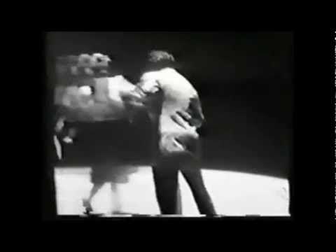 "Apache Dance  - Armondo & Lita from 1944 Film-""GHOST CATCHERS"""
