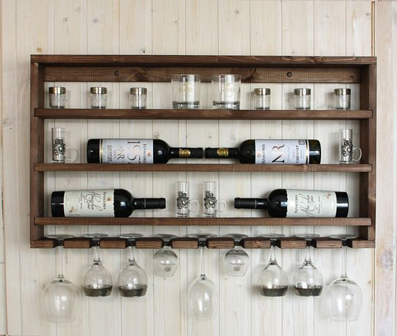 25+ Best Ideas About Shot Glasses Display On Pinterest