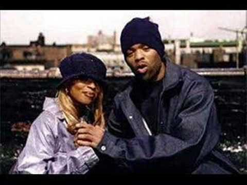 Method Man Ft. Mary J. Blige - You're All I Need greatest hip hop love song ever. No arguments.