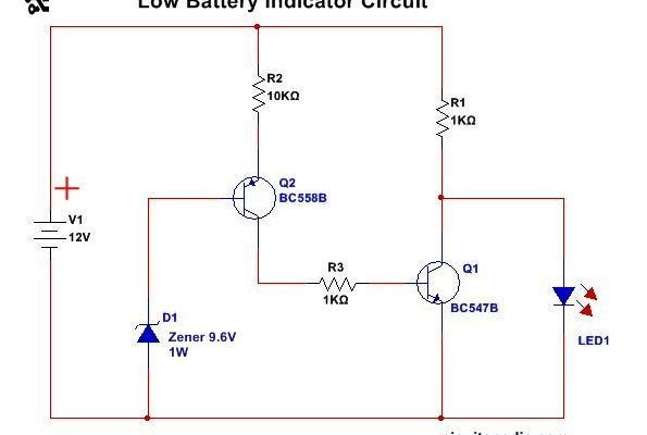 Circuit Diagram For Beginners Electric Circuit Diagram Schematic Diagram In 2020 Electronics Projects For Beginners Electronic Circuit Projects Electronics Circuit