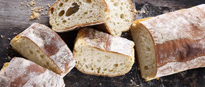 This straightforward ciabatta recipe is relatively easy and satisfying to make.