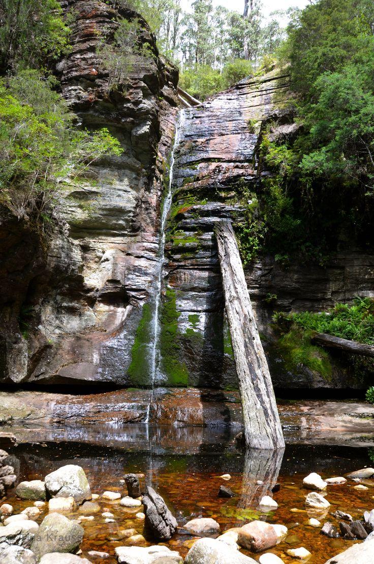 Snug Falls/ Tasmania
