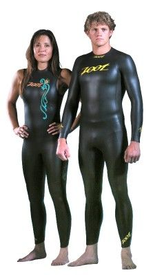 How do you really choose the right Triathlon Wetsuits? Read on and find out!