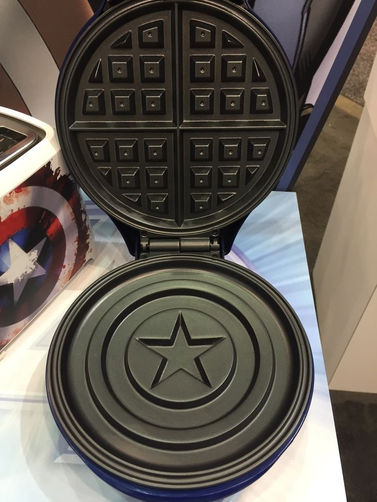 "andiamburdenedwithgloriousfeels: ""nothingeverlost: ""I found a waffle maker for Phil Coulson. "" I think you mean you found the waffle maker Phil Coulson made """