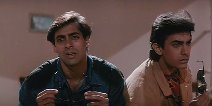 15 Most Funny Dialogues from Andaz Apna Apna Movie