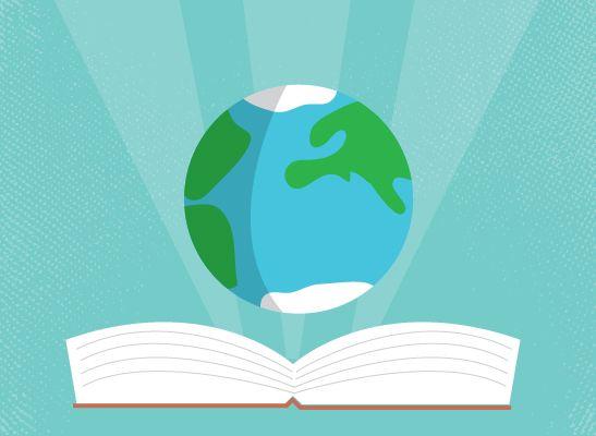 15 Recursos de Geografía para descubrir el mundo | El Blog de Educación y TIC