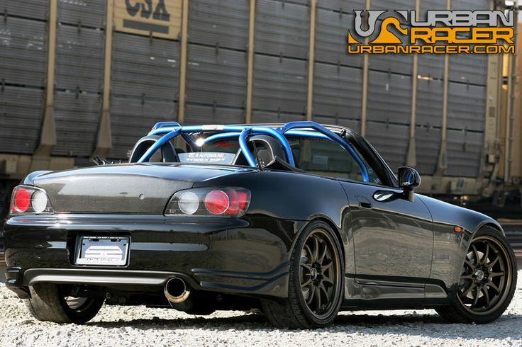 S2k With Cusco Roll Cage Roll Cage Honda S2000 Honda