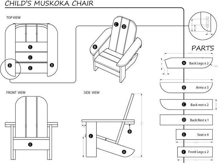 windsor design workbench instructions
