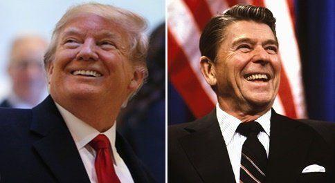 Heritage Foundation scores POTUS: 64% of Trump's agenda already done, faster than Reagan