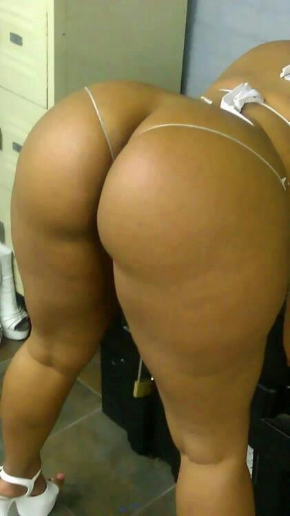 Naked Thick Ass 113