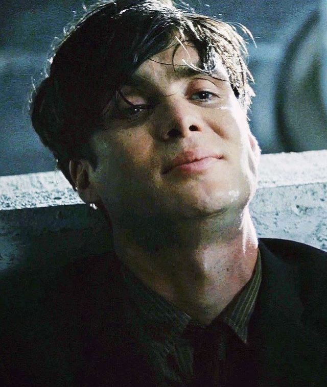 Pin by Holly Cagle on Cillian Murphy | Cillian murphy ...