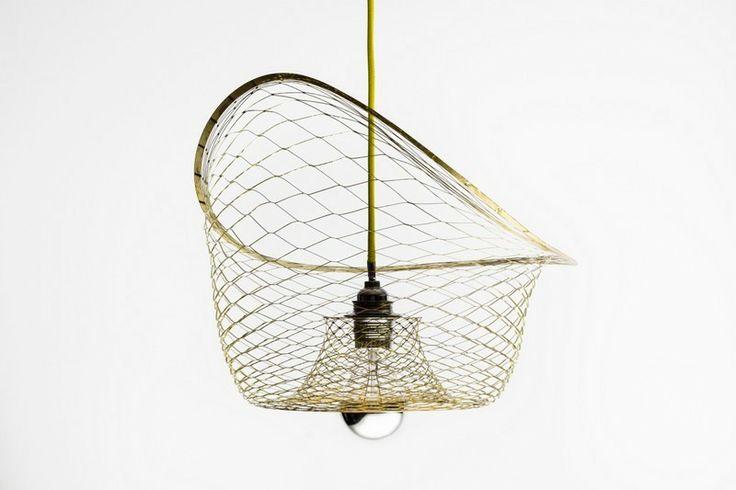 Leuchten zum Selberhinbiegen von Caino Design