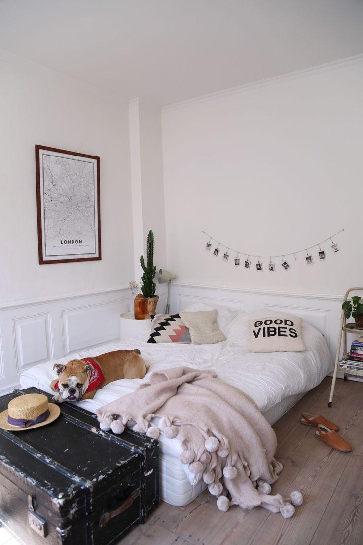 Schlafzimmer einrichten