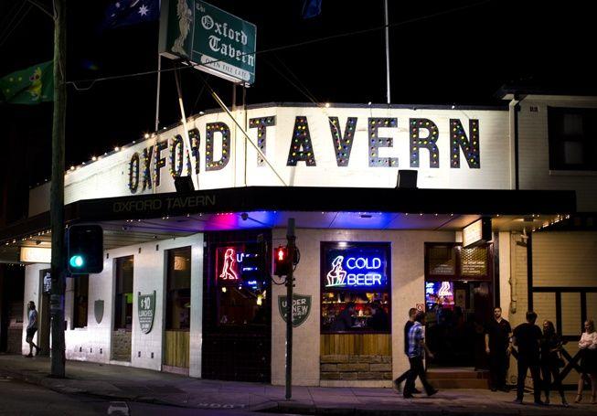 Drink 'n' Dine Revamp The Oxford Tavern in Petersham - Nightlife - Broadsheet Sydney
