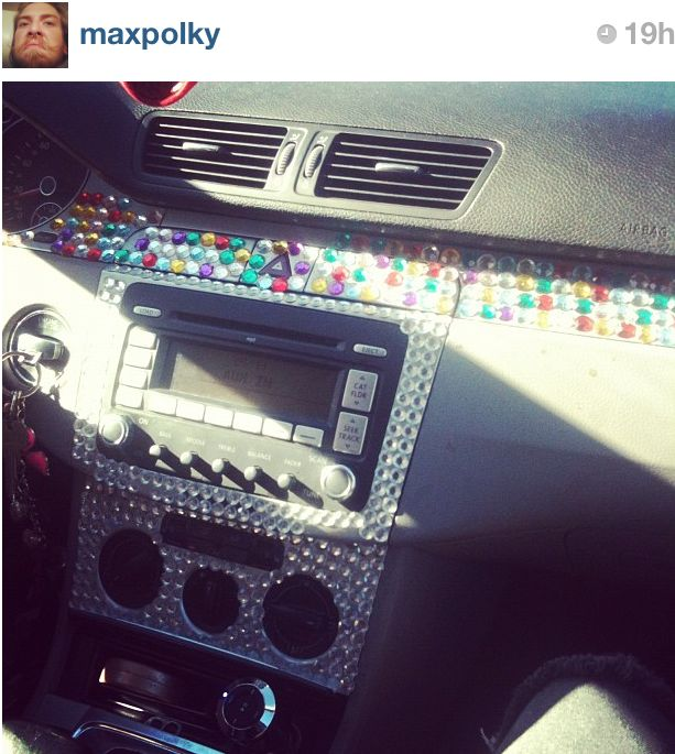 bedazzled car interior legos would be soo much cooler stuff that i 39 ll put in my car. Black Bedroom Furniture Sets. Home Design Ideas