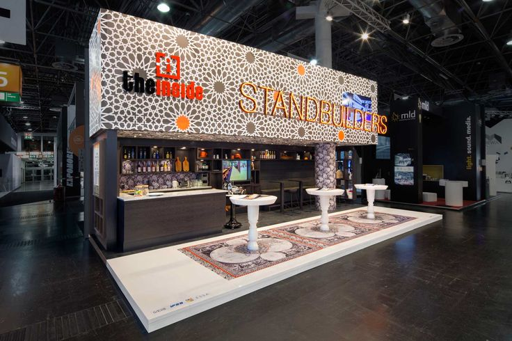 Exhibition Booth Building : Best ideas about exhibition stands on pinterest