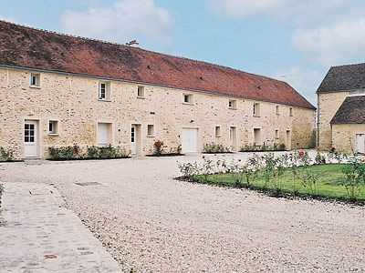 Vaudoy-en-Brie, nr. Coulommiers, Seine-et-Marne, Cottages 4 You