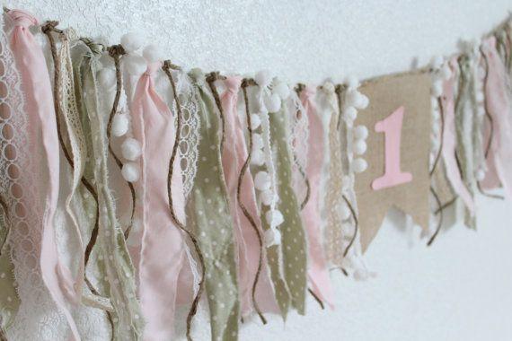 Birthday Rag Banner