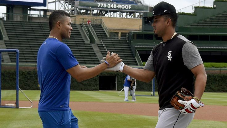 2018 World Series Odds Released for Cubs, Sox