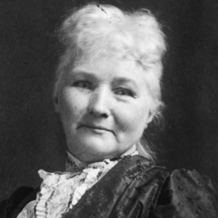"""Mary Harris Jones (aka """"Mother Jones"""") was a union activist. She founded the Social Democratic Party, and helped establish the Industrial Workers of the World."""