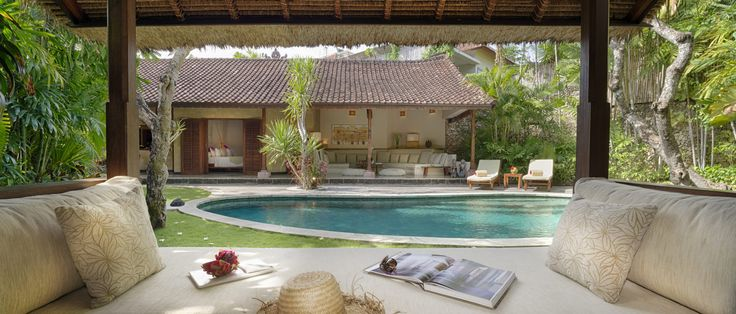 Villa of the week: No. 4 at Kubu (1 bedroom from US$245++)  Peek into favorite villa this week: Villa 4 welcomes you to the wanderlust world with a vibrant spacious garden and an inviting large private pool. Comes with an imposing outdoor living room, this villa is perfect for those who's looking for an intimate time with your loved ones.  #villakubu #villaoftheweek #villa4 #luxury #balivilla #tropicalparadise #islandlife #wanderlust #sanctuary #travel