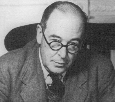 C.S. Lewis - Interesting man