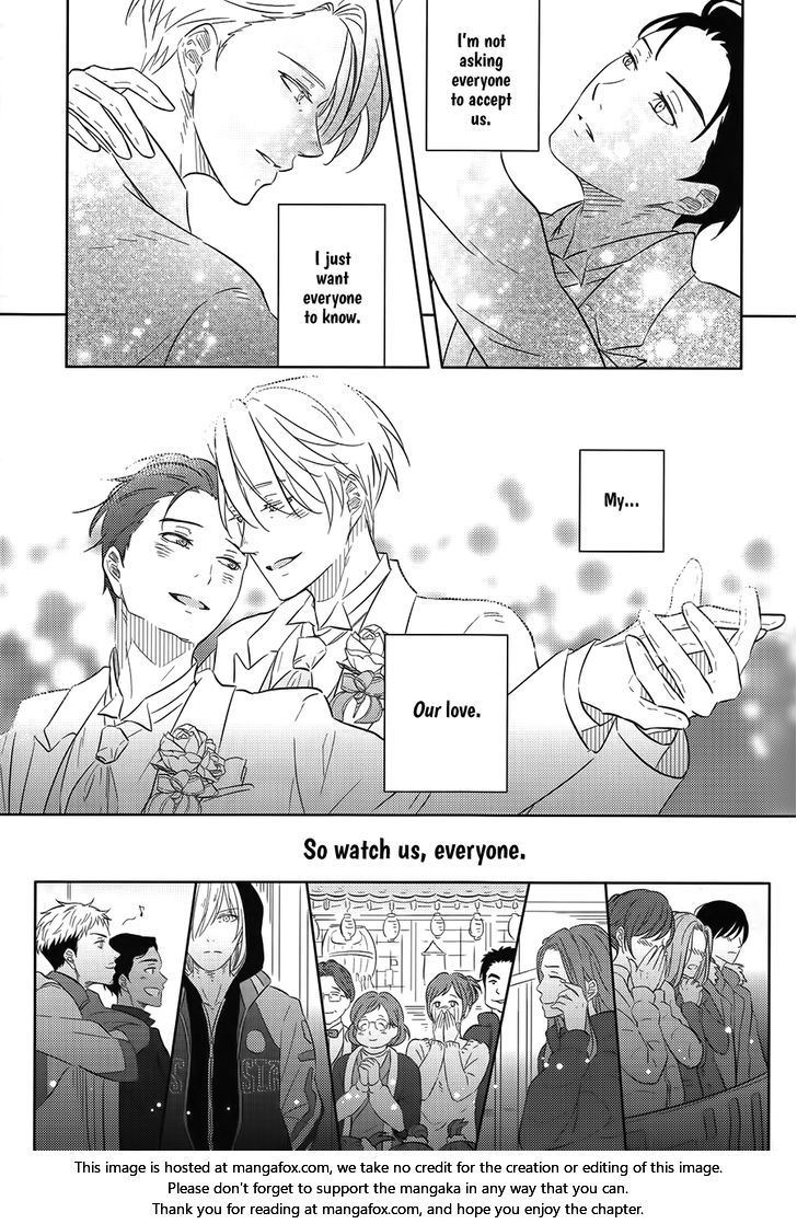 Why is Everyone Obsessed with Yuri!!! on ICE? | MANGA.TOKYO