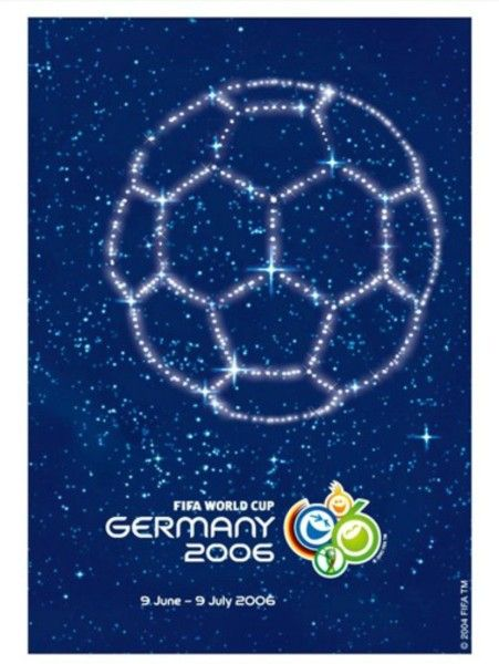 2006 FIFA Word Cup Germany