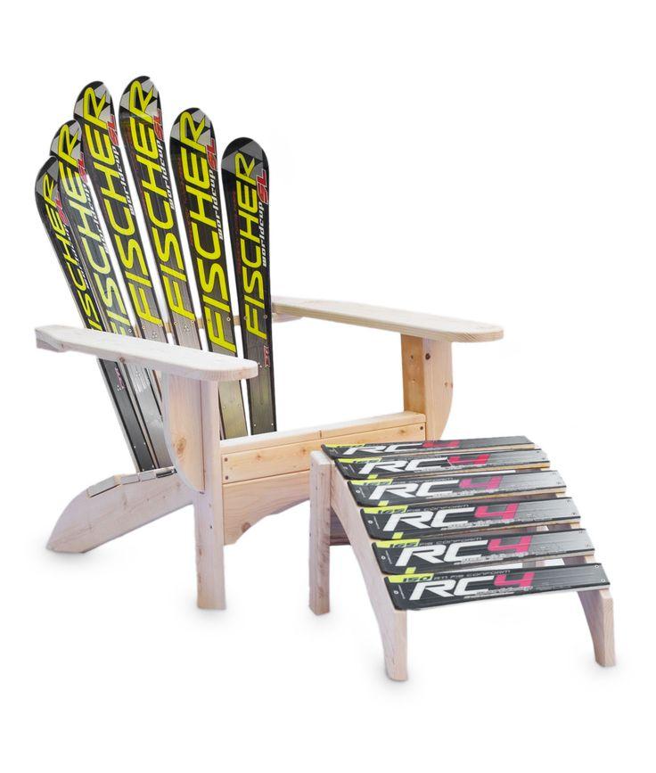 39 Best Ski Chair Images On Pinterest