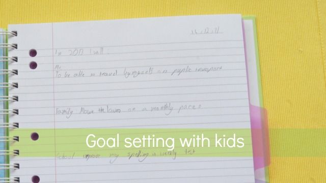 evaluate allstate's goal setting process Based on the model for goal setting, allstate's goal setting process is very  so  the employee can compare their performance and assess future.