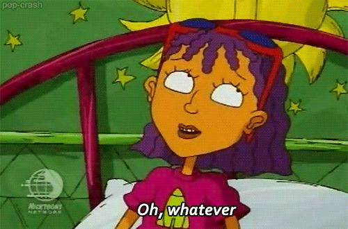 Reggie Rocket, Rocket Power | 25 Badass '90s Female TV Characters Who Were Total Role Models