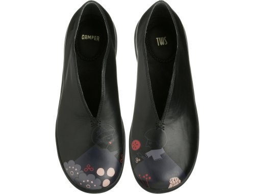 ...they don't make shoes big enough for my feet, but I seriously adore these shoes...