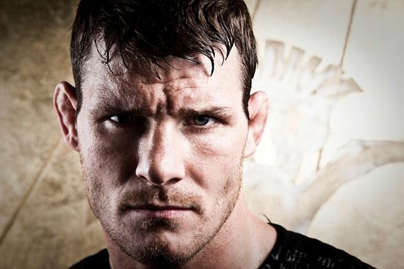 Michael Bisping talks about lose to Chael Sonnen