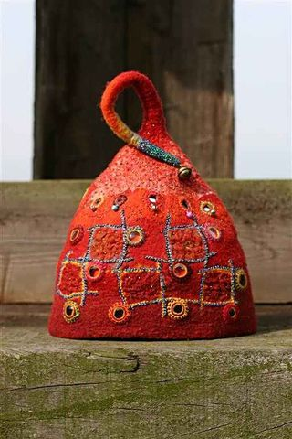 Tea Cozy (no artist attribution or link)
