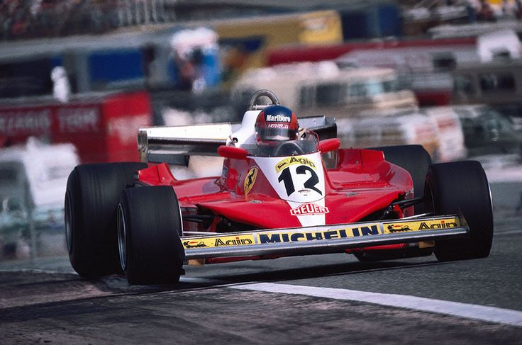 Page 2 of 13 - VN Spanije 2015, Katalunja - posted in F1 i automoto sport: 1976. P34
