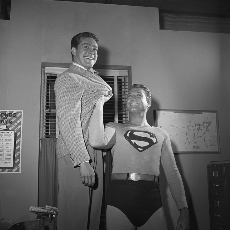 Jack Larson, who played Jimmy Olsen in TV's 'Superman' series, dies at 87 - The Washington Post