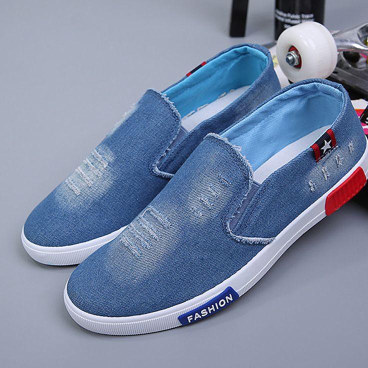 Colorful Colorado Skyline Flag Men Anti-Slip Shoes Fashion Mesh Tennis Loafers