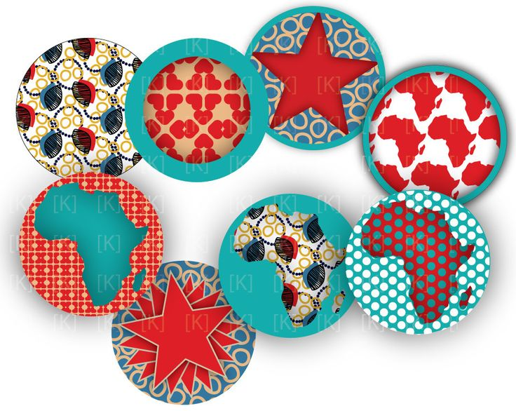 17 meilleures id es propos de motifs africains sur - Motifs africains maternelle ...