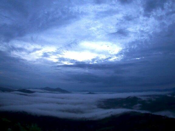 The Dawn @TAHURA Banjarbaru