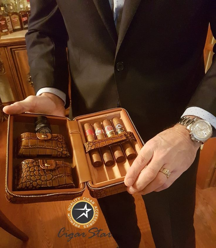 Showed up in style with my cigars. #cigarstar