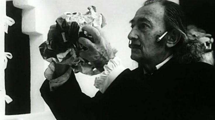 Archivo Antologia - Dalí, una ilusión óptica, Archivos Tema  online, completo y gratis en RTVE.es A la Carta. Todos los programas de Archivos Tema online en RTVE.es A la Carta